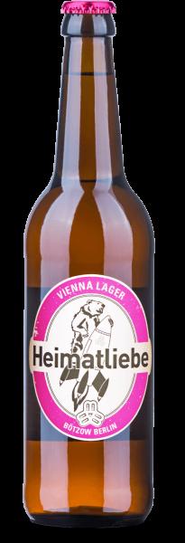 Heimatliebe Vienna Lager 12er Box